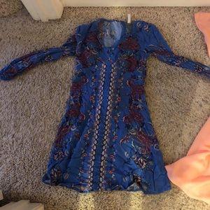 Dress : never worn